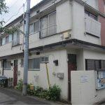 中央線 荻窪駅 徒歩8分 天沼マンション 2K ☆南向き☆