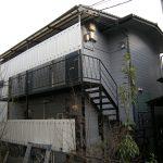 メゾンパークイースト101号室 ☆駅近・農工大まで約5分・角部屋☆