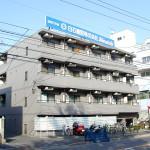 中央線 吉祥寺駅 徒歩8分 1R ☆オートロック・角部屋☆